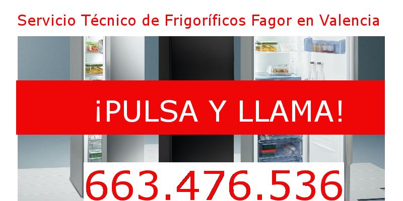 frigorifico-fagor