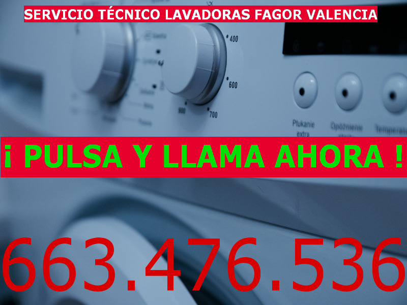 servicio-tecnico-lavadoras-fagor-valencia