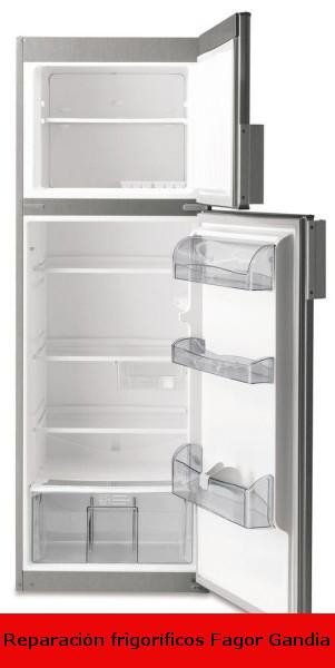 fagor frigorifico gandia
