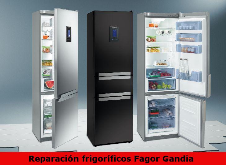 Nevera fagor innova no enfria cool abajo mal with for Frigorifico balay no enfria
