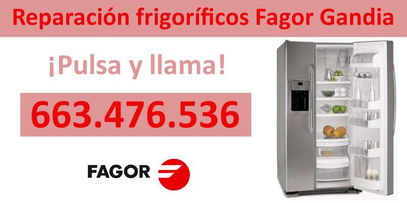 mantenimiento frigorificos fagor gandia