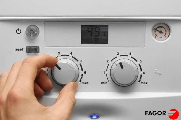 Cuánto cuesta la reparación de un calentador Fagor