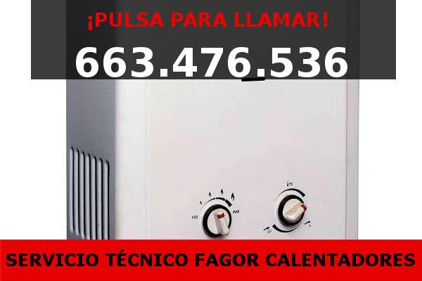 calentadores Valencia